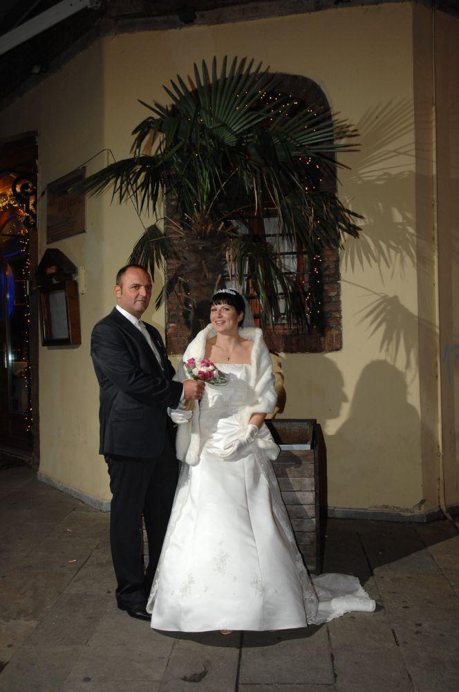 φωτογραφία γάμου