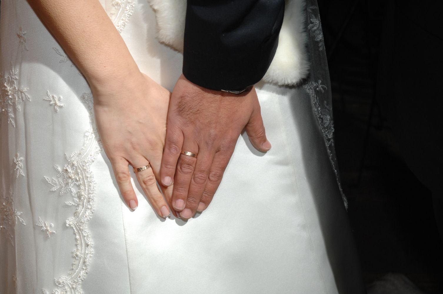φωτογραφιση του γάμου